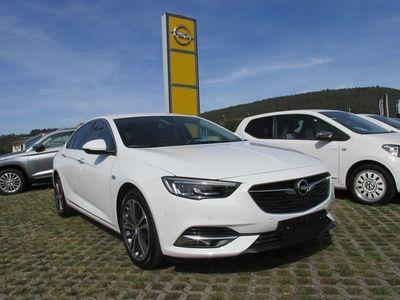 usata Opel Insignia Country Tourer Grand Sport 1.5 Dire Injectionturbo Innovation