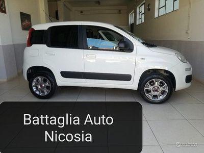 usata Fiat Panda 4x4 1.3 MJT Van 2 posti