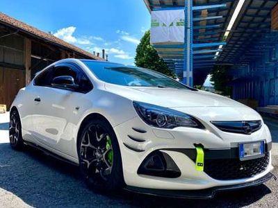 usata Opel Astra GTC 2.0 Turbo 280CV S