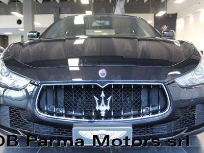 brugt Maserati Ghibli 3.0 Diesel 275 CV rif. 10254529
