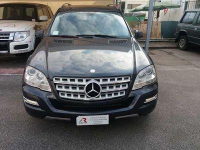 usata Mercedes ML350 CDI Premium