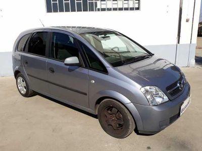 brugt Opel Meriva 1ª s. 1.7 CDTI 101CV Cosmo
