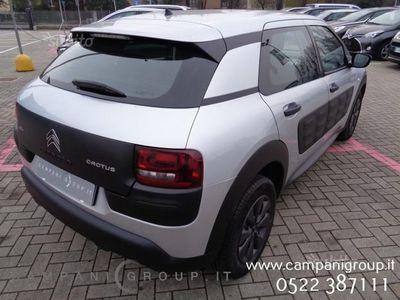 usata Citroën C4 Cactus BlueHDi 100 S&S Live