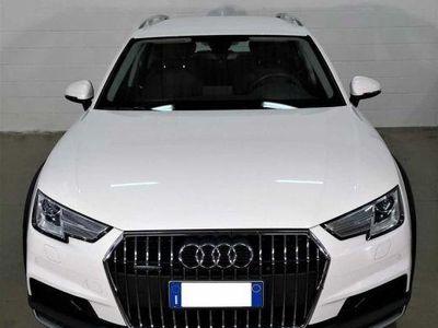 usata Audi A4 Allroad 2ª serie 2.0 TDI 190 CV S tronic