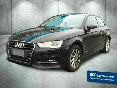 usata Audi A3 1.4 tfsi Young