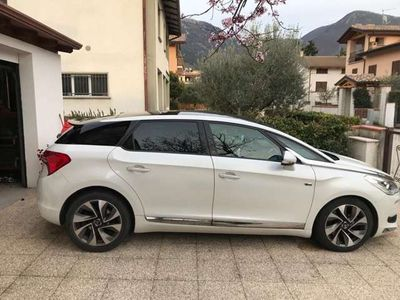 usata DS Automobiles DS5 Hybrid4 airdream Sport Chic