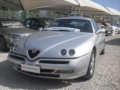 usata Alfa Romeo 2000 GTVbenzina twin spark gpl scaduto 1999