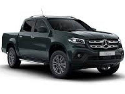 usata Mercedes X250 d 4Matic Progressive rif. 12870603