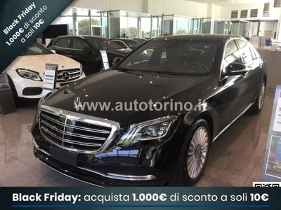 usata Mercedes S400 CLASSE S4MATIC Premium Plus