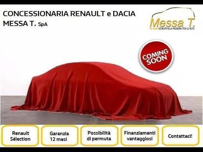 brugt Dacia Logan MCV 1.5 dCi 8V 75CV Start&Stop Comfort nuova a Monza