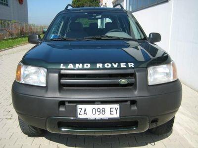 usata Land Rover Freelander 1.8 Cat Station Wagon Gpl Usato