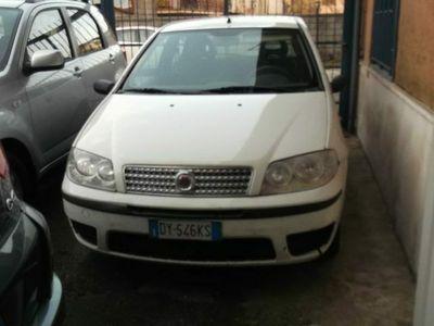 usata Fiat Punto Classic 1.2 3 porte Active GPL rif. 12806399