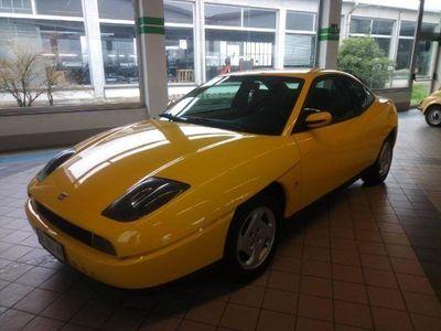 gebraucht Fiat Coupé Coupe1.8 16v