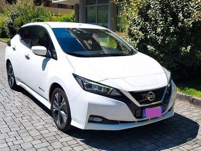 usata Nissan Leaf 2ª serie - 2019