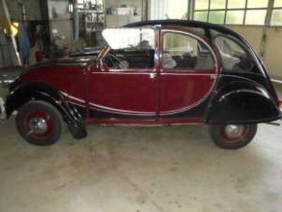 usata Citroën 2CV 6 Charleston Benzina