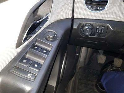 usata Chevrolet Cruze 2.0 Diesel 163CV 4 porte LT