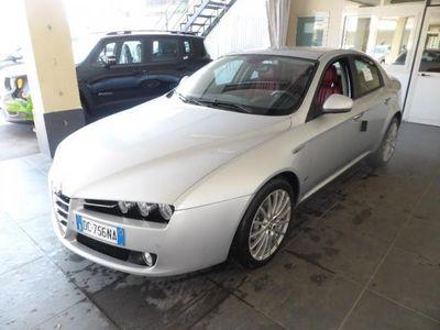 usata Alfa Romeo Crosswagon 3.2 V6 Exclusive Q4 260cv