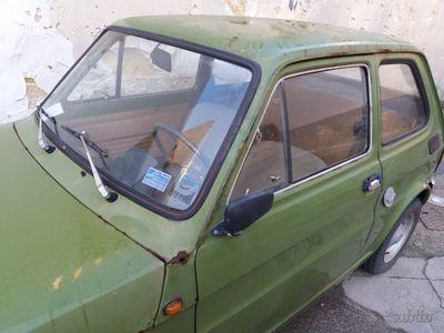 used Fiat 126 - Anni 70