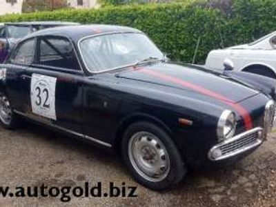 usata Alfa Romeo Sprint SprintDA GARA (valuto permute ) Benzina