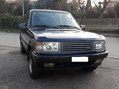 usata Land Rover Range Rover 2.5 turbodiesel 5 porte DSE rif. 12756728
