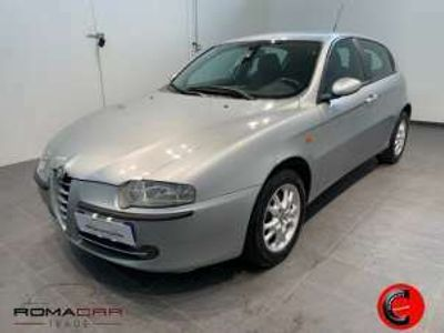 usata Alfa Romeo 147 1.6i 16V GPL Twin Spark cat 5p. Distinctive