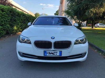 usata BMW 520 520 Serie D