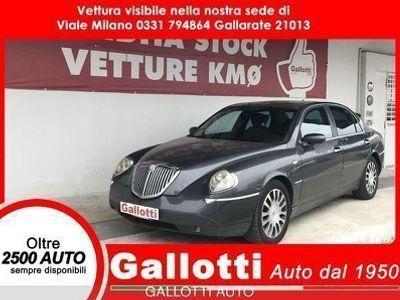 used Lancia Thesis 3.2 V6 24V aut. Emblema BLINDATA