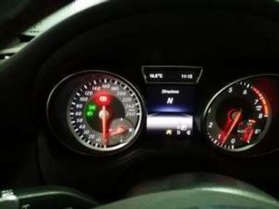 usata Mercedes CLA250 4Matic Automatic Premium Dark Night