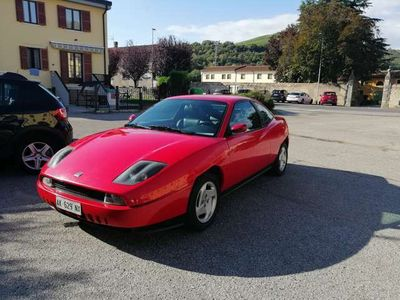 usata Fiat Coupé 2.0 i.e. 16V Plus del 1996 usata a Lavagno