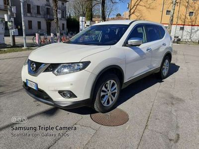 usata Nissan X-Trail 1.6 dCi 2WD Acenta Premium