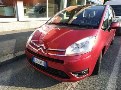 usata Citroën Grand C4 Picasso 1.6 HDi 110 FAP 5 posti N1