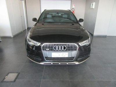 brugt Audi A6 Allroad 3.0 TDI 313 CV tiptronic
