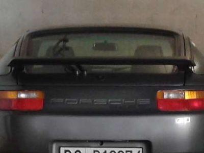 usata Porsche 928 S4 Manuale + Autobloccante