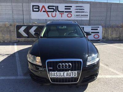 brugt Audi A6 Avant 3.0 V6 TDI F.AP. qu. tip.