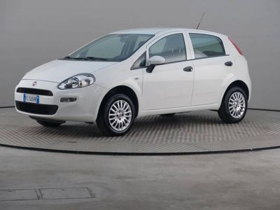usata Fiat Punto 1.4 Natural Power Street 70cv