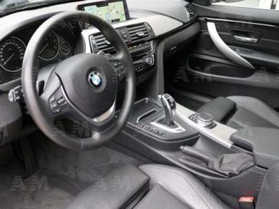 brugt BMW 420 Serie 4 Gran Coupé d xDrive Luxury usato