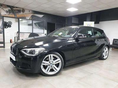 usata BMW 120 Coupé Msport