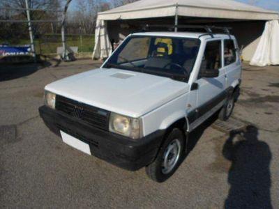 usata Fiat Panda 1100 i.e