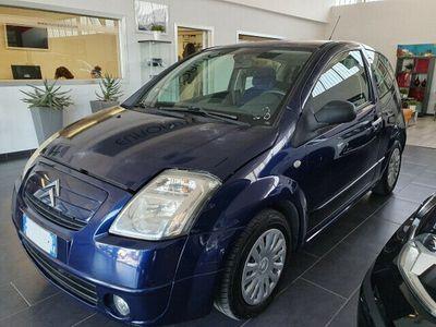 usata Citroën C2 1.1 Evolution