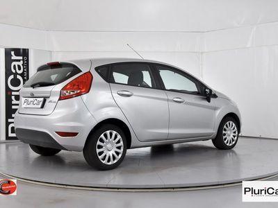 usata Ford Fiesta 1.2 82cv 5porte