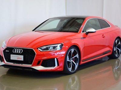 usata Audi RS5 2.9 TFSI quattro tiptronic