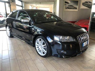 usata Audi S3 3P. 2.0 TFSI quattro