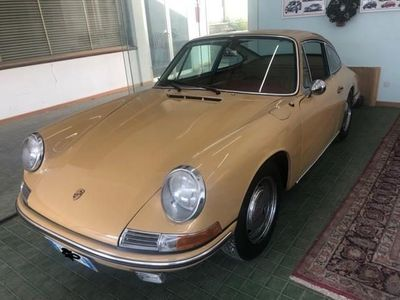 used Porsche 912