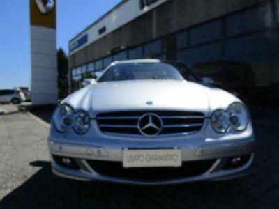 usata Mercedes CLK320 CDI cat Avantgarde