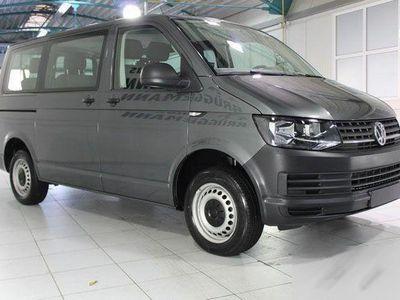 brugt VW Transporter T69-sitzer Kr Sitzheizung