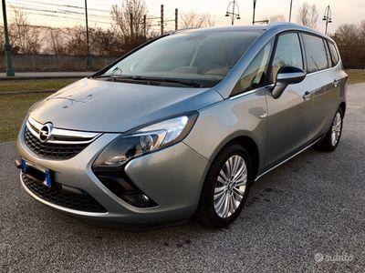 usata Opel Zafira 2.0 CDTI Cosmo 7p. 2015