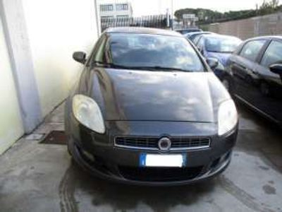 usata Fiat Bravo 1.4 dynamic gpl benzina/gpl