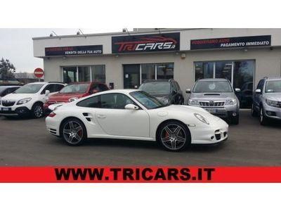 gebraucht Porsche 911 Turbo coupé perfette condizioni manuale leggi bene