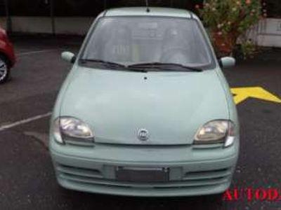 usata Fiat Seicento 1100 50 ANNIVERSARIO Benzina