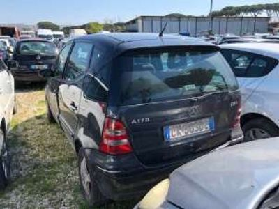 """usata Mercedes A170 CDI 95cv """"VENDUTA nello STATO"""" Diesel"""